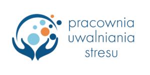 Logo - Uwalnianie Stresu